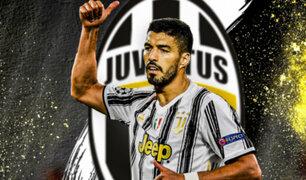 Luis Suárez estaría a un paso de entrar a la Juventus, según la BBC