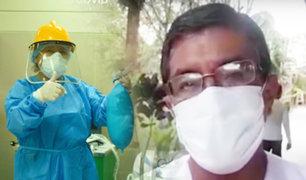 Loreto no registra fallecidos por COVID-19 desde hace 5 días
