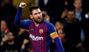 Messi sobre FC Barcelona: si cometí errores, fueron por hacer un mejor club