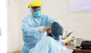 Covid-19: donan más de 400 pruebas moleculares al Hospital La Caleta de Chimbote