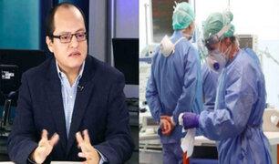 Víctor Quijada: Algunas conclusiones a seis meses del estado de emergencia por el Covid-19