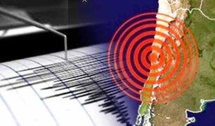 Chile: sismo de magnitud 6.3 sacudió cinco regiones
