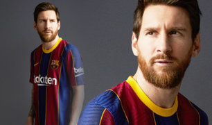 Messi se hizo prueba de COVID-19 y regresará a entrenar con el Barcelona