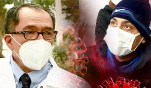 Secuelas de la COVID-19 en pacientes que nunca estuvieron hospitalizados