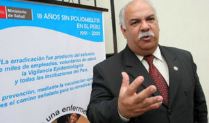 Viceniminstro de Salud advierte posible segunda ola de COVID-19