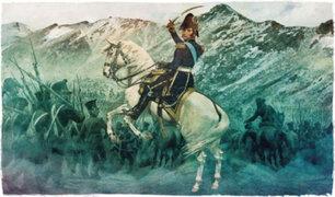 A 200 años de la llegada de San Martín y su expedición libertadora al Perú