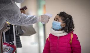Italia: reabren escuelas y guarderías bajos estrictos protocolos sanitarios