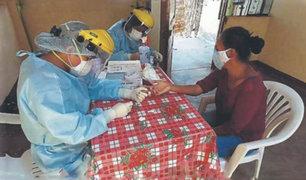 Chimbote: detectan casos de Covid-19 en varias madres de comedores populares
