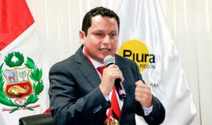"""Presidente de los gobiernos regionales: """"son poco prudentes las interpelaciones"""""""