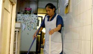 Ley de trabajadoras del hogar: 80% perdió su empleo durante pandemia