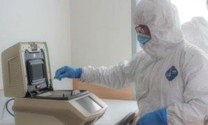 Apurímac: INS autorizó laboratorio molecular para analizar muestras de COVID-19