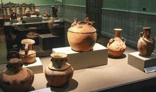 Museo Municipal  de Chachapoyas fue declarado patrimonio de la Nación