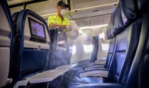 Reactivación de vuelos internacionales podría aplazarse