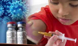Vacuna COVID-19 para niños: Rusia desarrolla un fármaco diseñado solo para menores