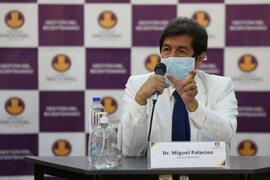 Vacunagate: Colegio Médico del Perú identificó a 115 profesionales de la salud en lista