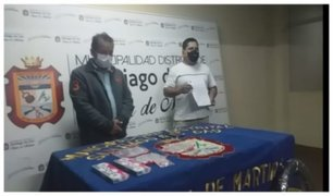 La Libertad: mototaxista devolvió más de 600 soles que encontró