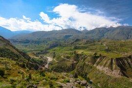 Cañón del Colca ingresa al top 100 de destinos sostenibles en el mundo