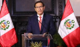 """Carlos Meléndez: """"Vizcarra ha quedado deslegitimado y desprestigiado moralmente"""""""