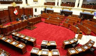 Ejecutivo observó ley sobre declaración jurada por colisionar con facultades del Presidente