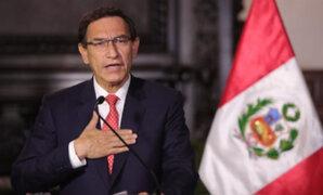 """Caso Richard """"Swing"""": ¿Podrían vacar al presidente Vizcarra tras revelación de audios?"""