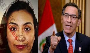 """Karem Roca: escuchas telefónicas desde Palacio a los parlamentarios """"todavía se mantiene"""""""