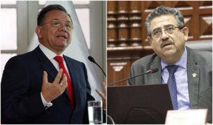 Caso Edgar Alarcón: Comisión Permanente del Congreso revisará denuncias este viernes