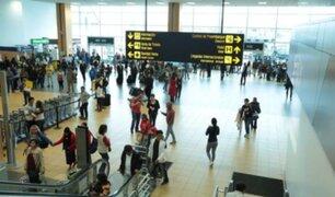 ¿Cuáles serán los destinos tras reinicio de vuelos internacionales en octubre?