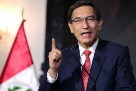 """Ministra Barrios: """"Se está evaluando una demanda competencial ante el tribunal constitucional"""""""