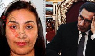 Karem Roca: Lo que se sabe de la protagonista de los audios que comprometen al presidente Martín Vizcarra