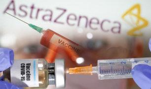 Vacuna contra COVID-19: AstraZeneca y Oxford reanudan ensayos clínicos
