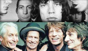 Los Rolling Stones son la primera banda en alcanzar el top one durante seis diferentes décadas