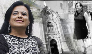 Caso Richard Swing: Sepa por qué ordenaron la detención de Miriam Morales