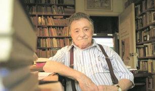 Los cien de Mario Benedetti: homenajes a la gran figura de la literatura latinoamericana