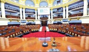 Crisis Política: ¿qué partidos no apoyarán vacancia presidencial?