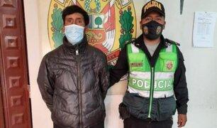 Sujeto intentó matar a dos mujeres por deuda de 25 soles en Arequipa