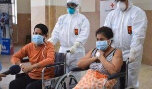 COVID-19 en Perú: más de 573 mil recuperados fueron reportados en las últimas horas