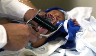 Reniec suprimió toma de huellas para tramitar DNI de recién nacidos
