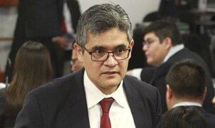 Abren indagación preliminar a fiscal Pérez por audio en el que Karem Roca lo menciona