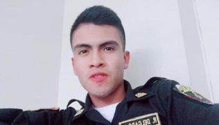 PNP capturó a sujeto que habría participado en asalto y homicidio de un suboficial