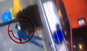 San Luis: disparan a joven en el pecho durante asalto