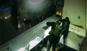 Caso Thomas Restobar: Exjefe del Escuadrón Verde habría ordenado sacar el DVR de cámaras