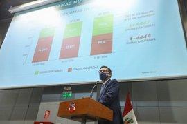 Vizcarra: 7.5 millones de hogares recibieron primer bono de S/ 760