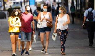 Covid-19 en España: Comunidad de Madrid presenta nuevas medidas para frenar contagios