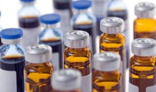 EsSalud: ingerir Dióxido de Cloro podría ocasionar la muerte