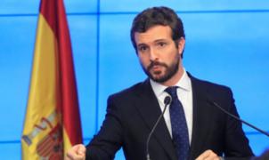 """Diputado sobre crisis en España: """"Solo Perú está peor"""""""