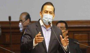 Elecciones 2021: JEE declaró improcedente plancha presidencial de Unión por el Perú