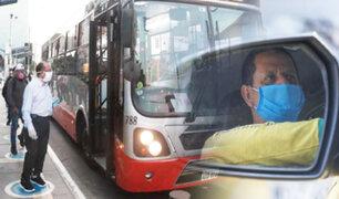 ATU: estos son los horarios del transporte público en Lima y Callao para este domingo