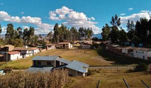 Huancavelica: cinco hermanitos quedaron huérfanos tras muerte de madre por Covid-19