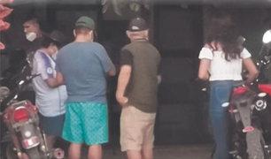 Covid-19: multan a nueve militares por asistir a reunión en una casa de playa de Tumbes