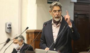 Ciudadanos al interior del país se muestran de acuerdo con designación de Francisco Sagasti